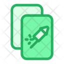 Festival Invitation Icon