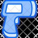 Fever Gun Icon