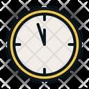 Few Minuts Lift Icon