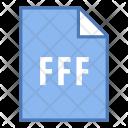 Fff file Icon