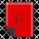 Fi file Icon