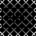 Fiac Icon
