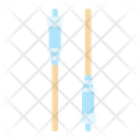 Fiber Optic Connector Cable Icon