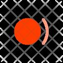 Fiber smart record Icon