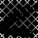 Fiber Wire Icon