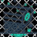 Fiberglass Icon