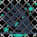 Fiberoptic Icon