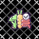 Fibre Icon