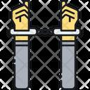 Fidelity Bond Bond Chain Icon