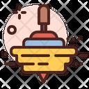 Fidget Icon