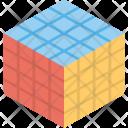Fidget Cube Icon