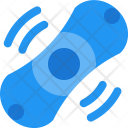 Gyro Fidget Spinner Icon