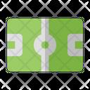 Field Sport Tournament Icon