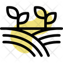 Fields Icon