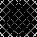 Fig Duvet Quilt Icon
