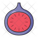 Fruit Food Nutrition Icon