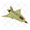 Fighter Craft Icon