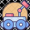 Fighter Robot Robot Gaming Robot Icon