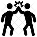 Fighting Icon