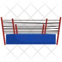 Fighting Area Icon