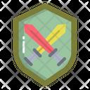 Xfighting Shield War Icon