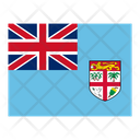Fiji Flag Flags Icon