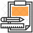 File Document Tool Icon