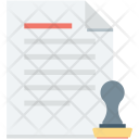 File Office Material Icon