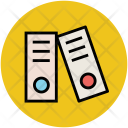 File Folders Files Icon