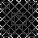 File Network Folder Icon