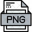 File Formats Document Icon