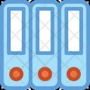 File Holder Folder Icon