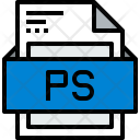File Ps Formats Icon