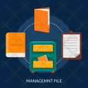 File Document Data Icon