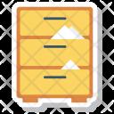File Folder Document Icon