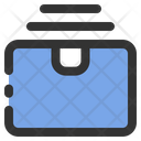 Essential Box Package Icon