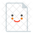 File Document Blank File Icon