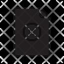 Close File Icon