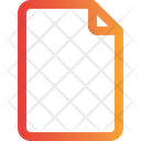 File Notes Paper Icon