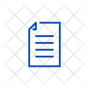 File Document Office File Icon
