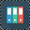 File Document Folder Icon