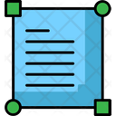 File Format Paper Icon