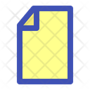 App File Interface Icon