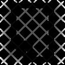 File Data Document Icon