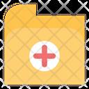 File Hospital Report Icon