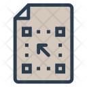 File Tactical Document Icon