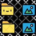File Folder Image Folder Icon