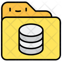 File Document Folder Icon