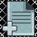 File Print Design Icon