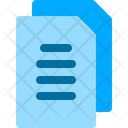 File Document Business Icon